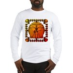 Leoguitar3 Long Sleeve T-Shirt