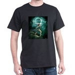 MoonDancer Black T-Shirt