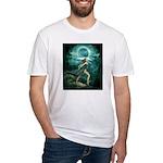 MoonDancer Fitted T-Shirt