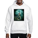 MoonDancer Hooded Sweatshirt