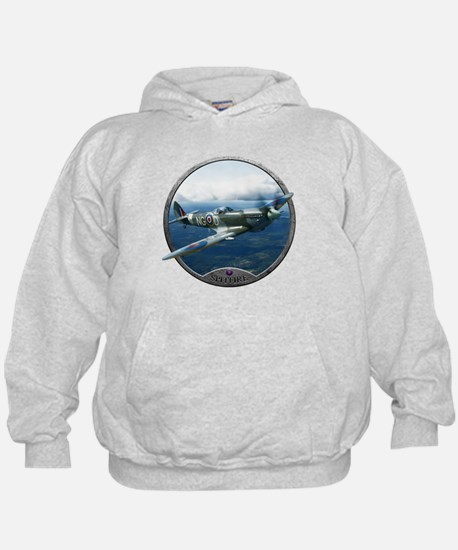 Unique Wwii Hoody