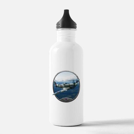 Cute Spitfire Water Bottle