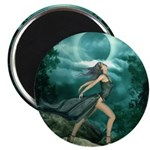 "MoonDancer 2.25"" Magnet (10 pack)"