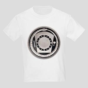 Masonic Chapter Kids Light T-Shirt