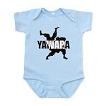 Yawara Infant Bodysuit