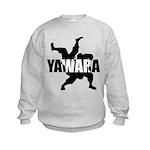 Yawara Kids Sweatshirt