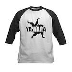 Yawara Kids Baseball Jersey