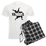 Yawara Men's Light Pajamas