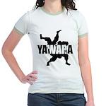 Yawara Jr. Ringer T-Shirt