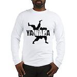 Yawara Long Sleeve T-Shirt