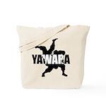 Yawara Tote Bag