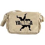 Yawara Messenger Bag