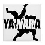 Yawara Tile Coaster