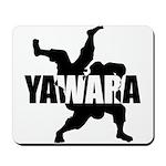 Yawara Mousepad
