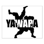 Yawara Small Poster