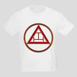 Freemason Chapter Kids Light T-Shirt
