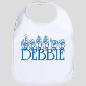 Debbie-blu Bib