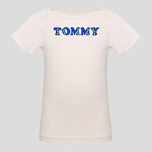Tommy Organic Baby T-Shirt