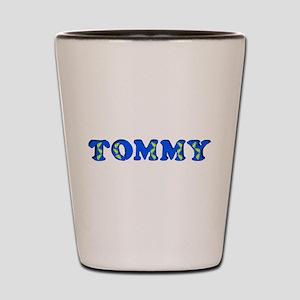 Tommy Shot Glass