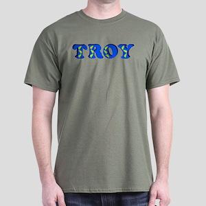 Troy Dark T-Shirt