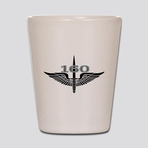 Task Force 160 (1) Shot Glass