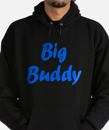 Big Buddy - Little Buddy: Hoodie (dark)