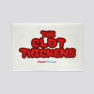 Clot Thickens 04 Magnets
