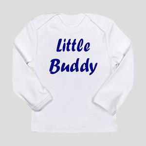 Big Buddy - Little Buddy: Long Sleeve Infant T-Shi