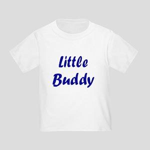 Big Buddy - Little Buddy: Toddler T-Shirt