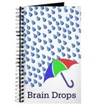 Brain Drops Journal