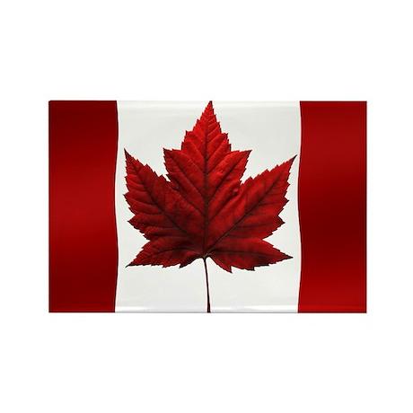 Canada Flag Fridge Magnet 100 pack Canada Souvenir