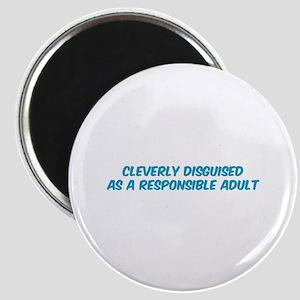 Responsible Parent Magnet