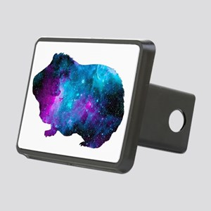 Galactic Guinea Pig Hitch Cover