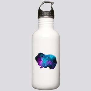 Galactic Guinea Pig Water Bottle