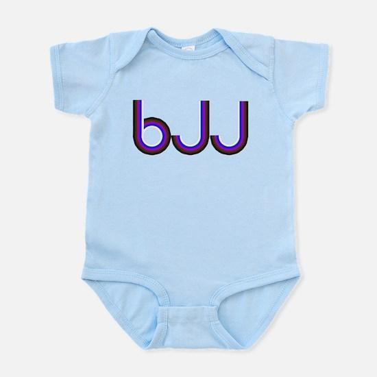 BJJ - Brazilian Jiu Jitsu - C Infant Bodysuit
