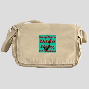 Bada Bing Messenger Bag