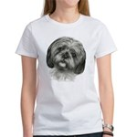 Shih Tzu Women's T-Shirt