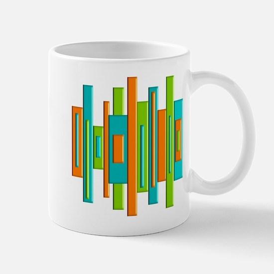 MCM ART duvet Mugs