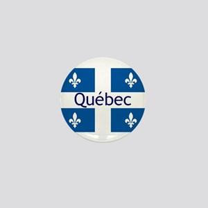 Mini Macaron Québec