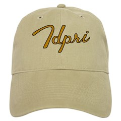 TDPRI Logo Wear Baseball Cap