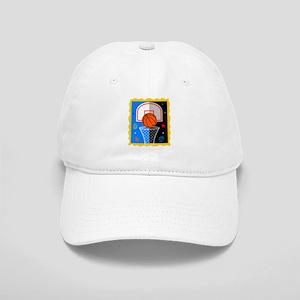 Basketball100 Cap