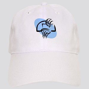Basketball101 Cap