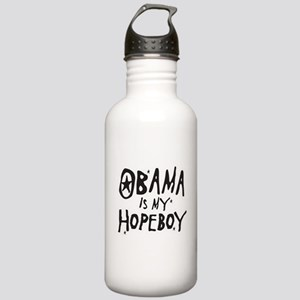 Obama is my Hopeboy Stainless Water Bottle 1.0L