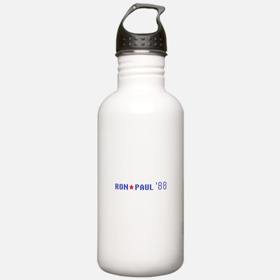 Ron Paul Water Bottle