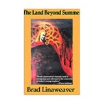 Land Beyond Summer Mini Poster Print