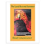 Land Beyond Summer Small Poster