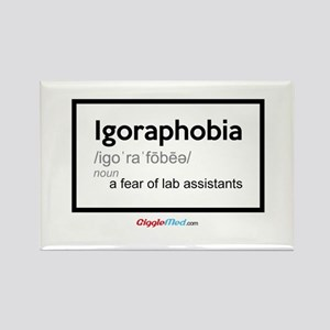 Igoraphobia 02 Magnets