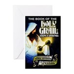 Holy Grail Greeting Cards (Pk of 10)