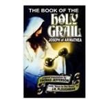 Holy Grail Postcards (Package of 8)