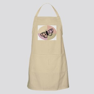 Butterfly216 BBQ Apron